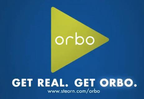 Get Real! Get Orbo!