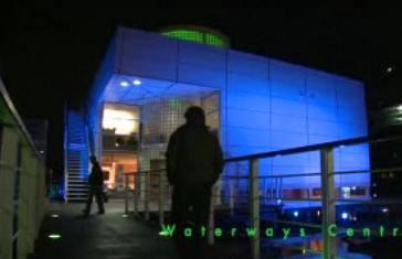Waterways Centre