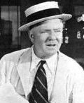 W. C. Fields - courtesy Wikipedia